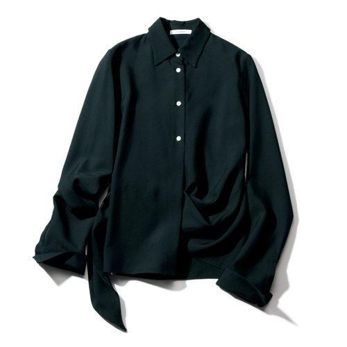 スタイリスト地曳いく子さんが提案!「CINOH」の着こなし自在のモードシャツ_1_2