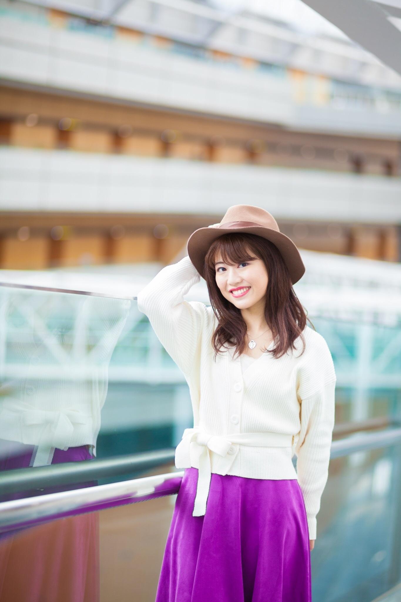 春を先取り♡この春注目のファッショントレンド!_1_3