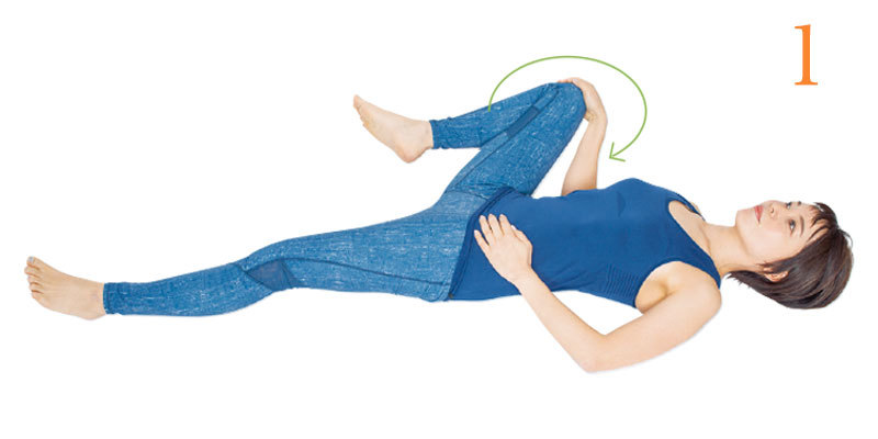 腰の疲れ&やる気が出ない人のための【のばしゆらし体操】_1_2
