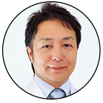 足のクリニック 表参道 桑原 靖先生