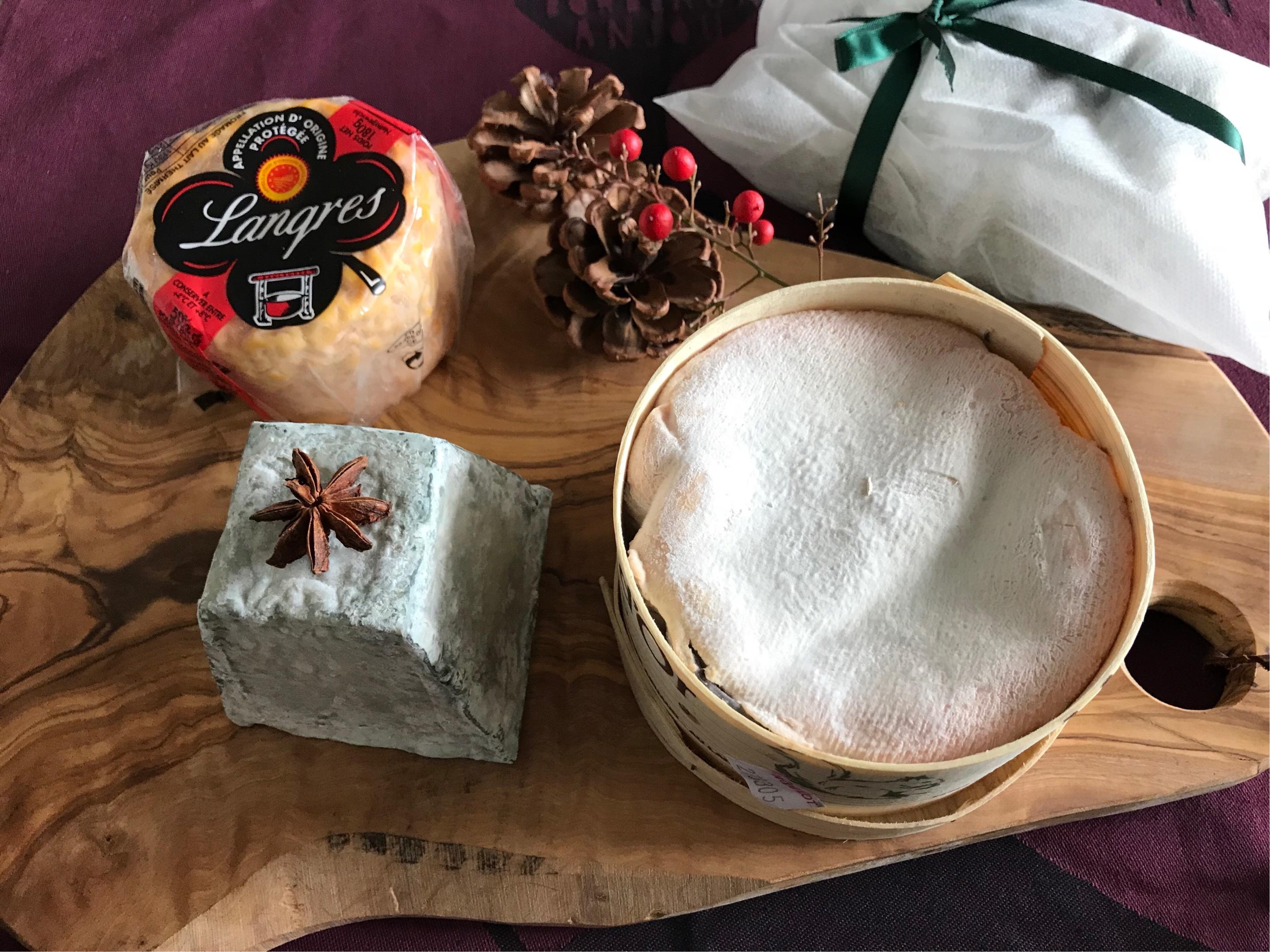 Xmasパーティーにおススメ♡美味しすぎるチーズ「モンドール」!_1_6