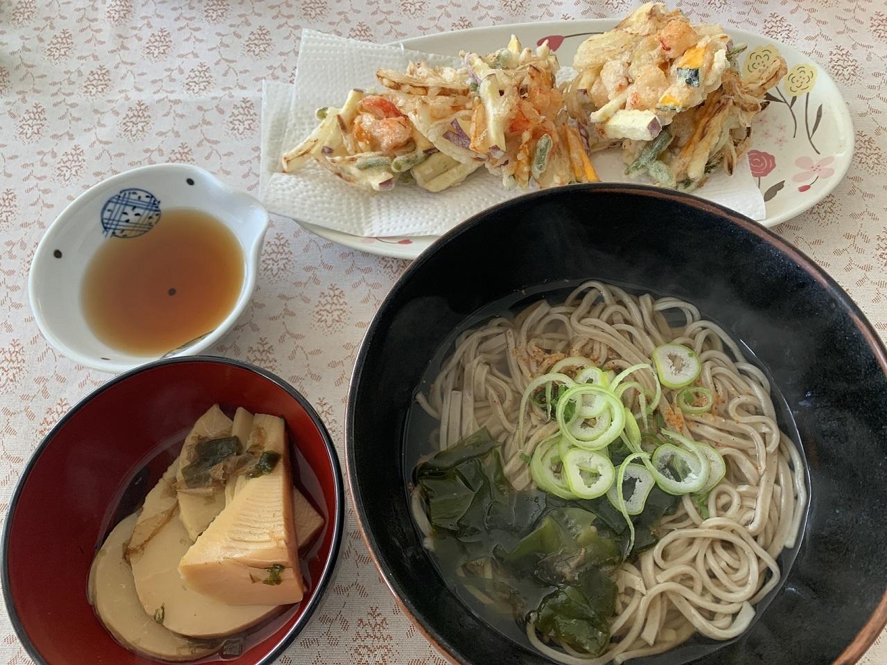 ほっこり和食、旬なお家ご飯_1_3
