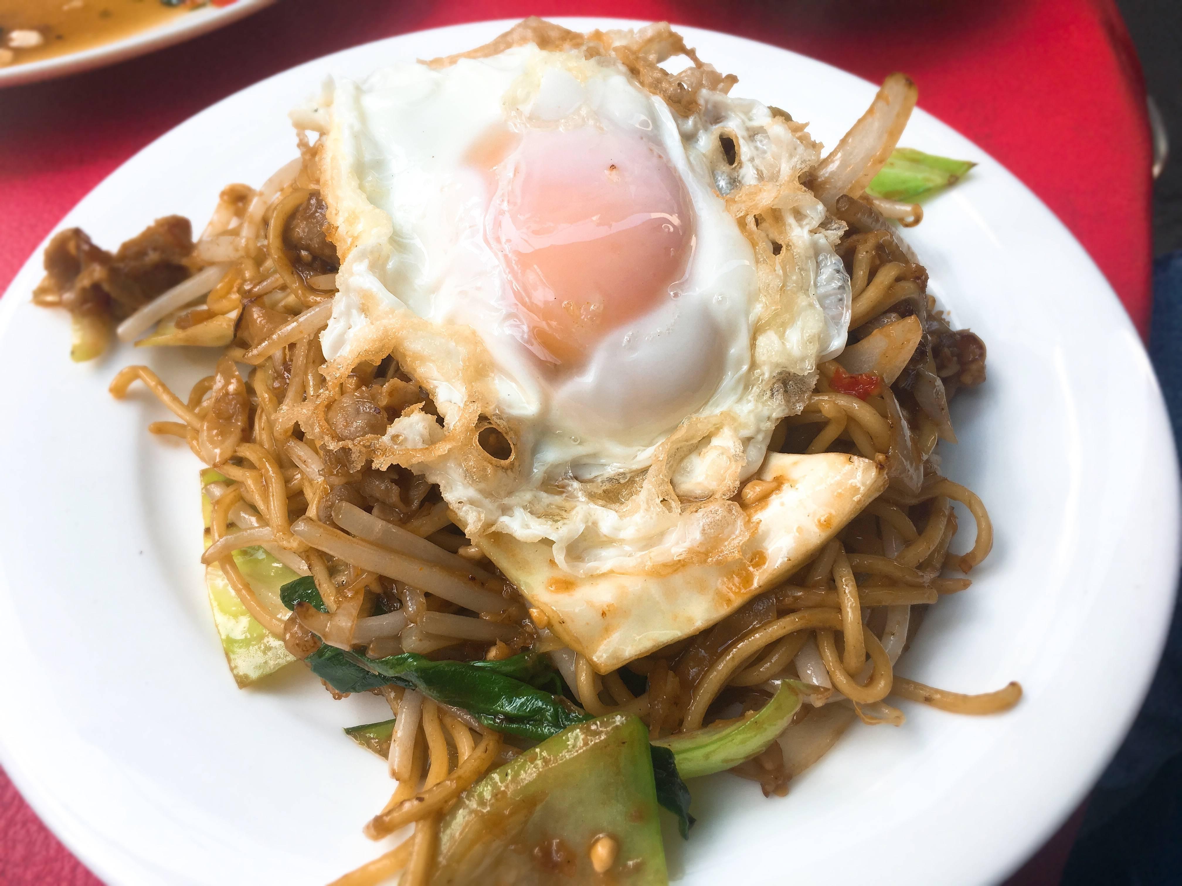 原宿にいながら本格タイ料理を味わえるお店《チャオバンブー》_1_4