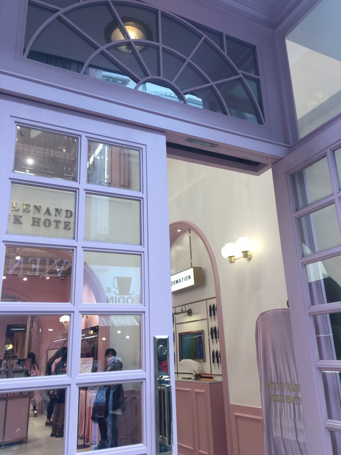 """とことんフォトジェニック!【韓国】""""Pink Pool Cafe""""_1_1-3"""