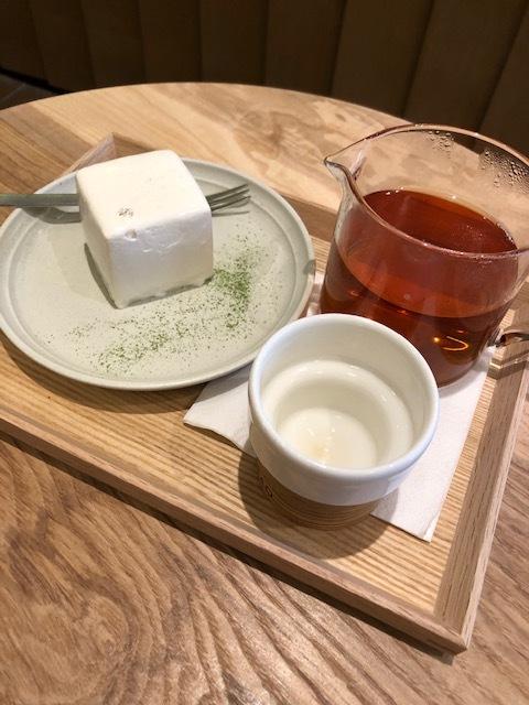 オシャレすぎるTea House BASAO Cafe_1_2