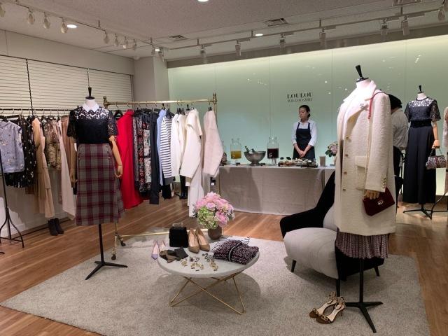 私のマストファッションブランドA/W展示会へ_1_8