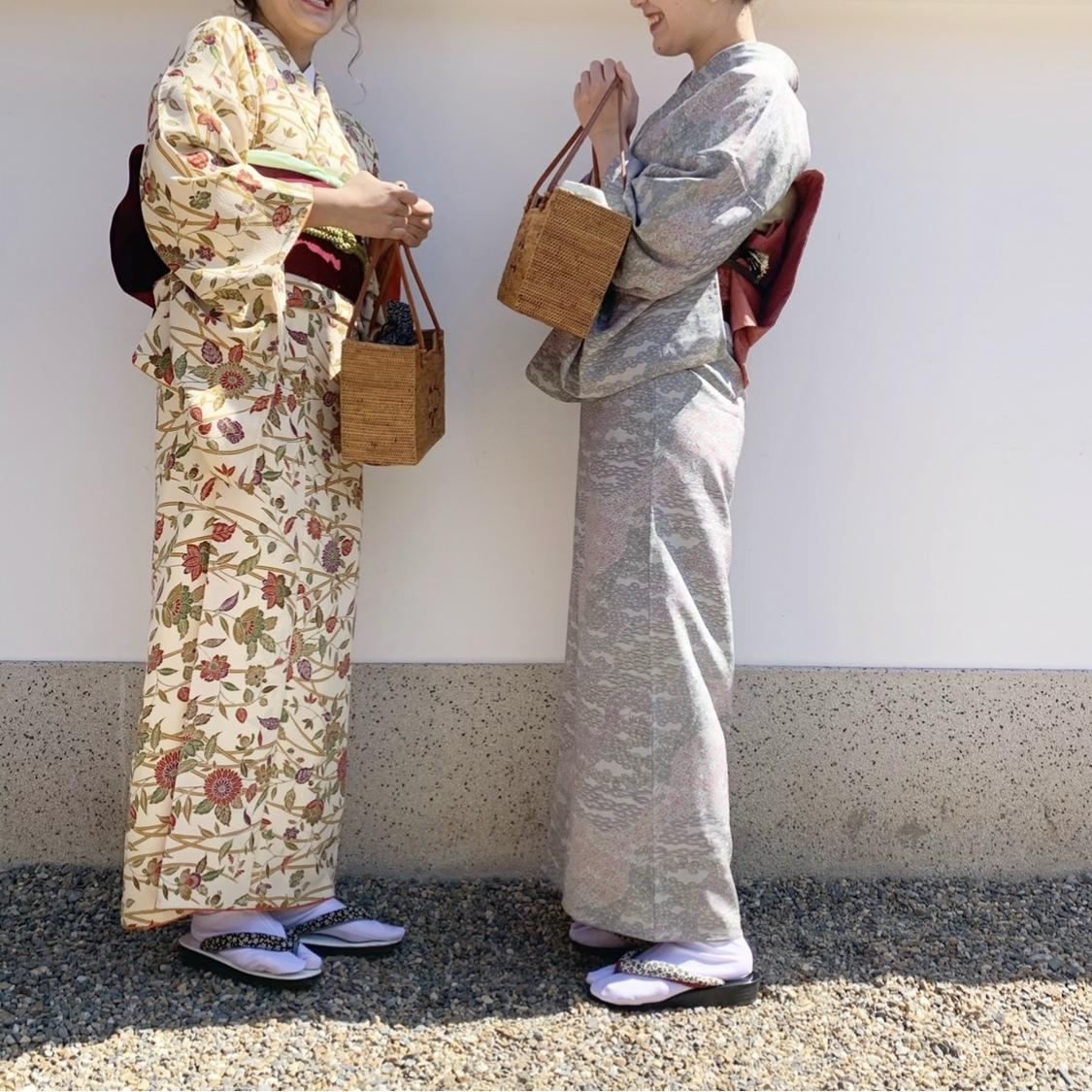 【女子旅in京都】着物はここで借りました!!_1_2