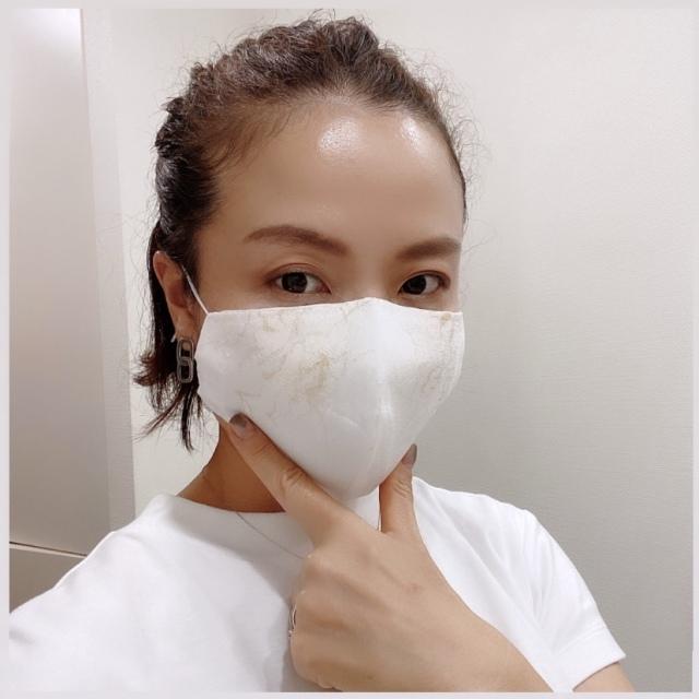 マスク生活を楽しむ!UV対策&マスクコーデ♪_1_7