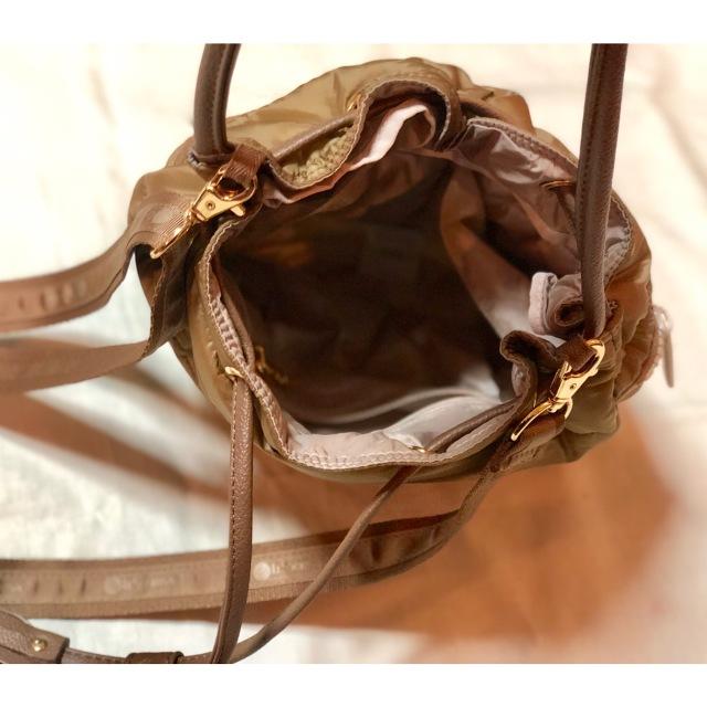 かわいくて使いやすいデイリーバッグは、やっぱりレスポ!_1_5-2