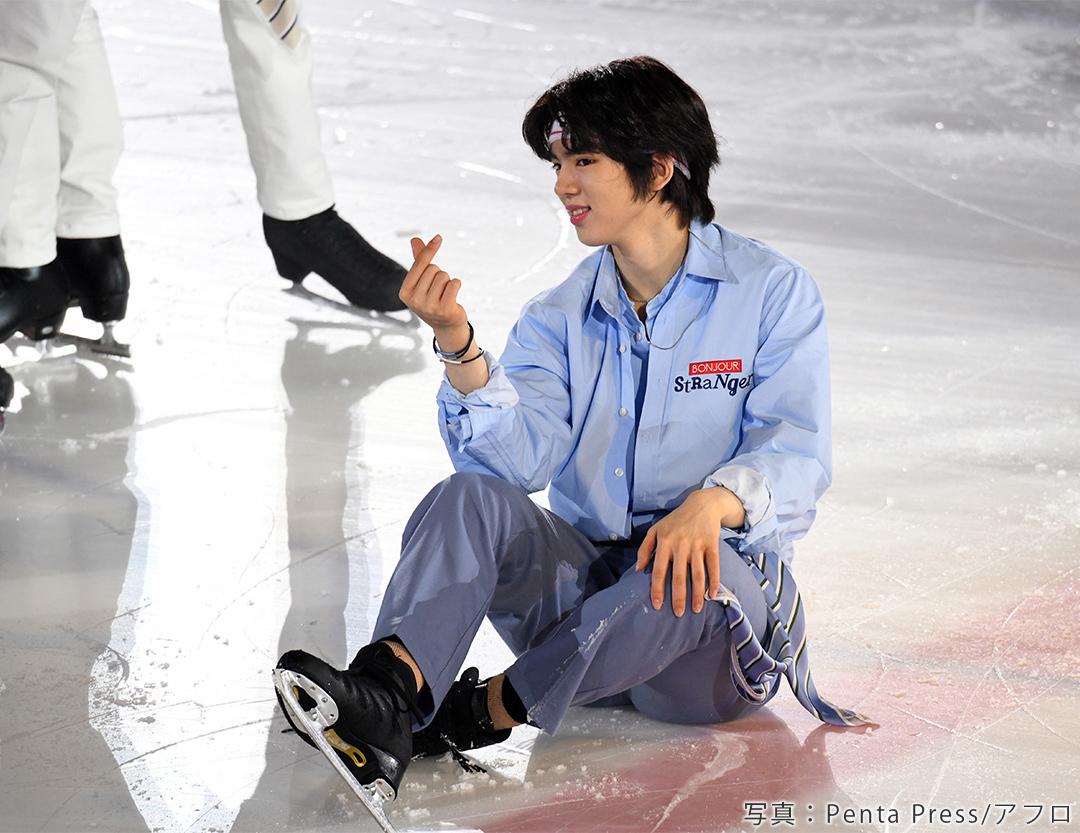 世界中から氷上のイケメンが集結! フィギュアスケート男子フォトギャラリー_1_36