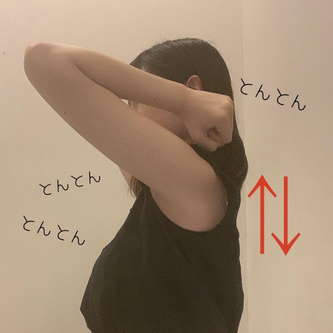 【ダイエットブログ】夏になって二の腕の太さに気づいた人集合。_1_3