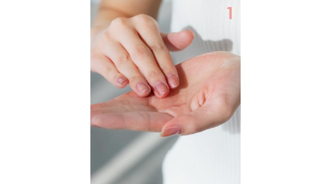 【花粉症対策】美容家の石井美保さんがナビ! 肌荒れシーズンのスキンケア_1_10