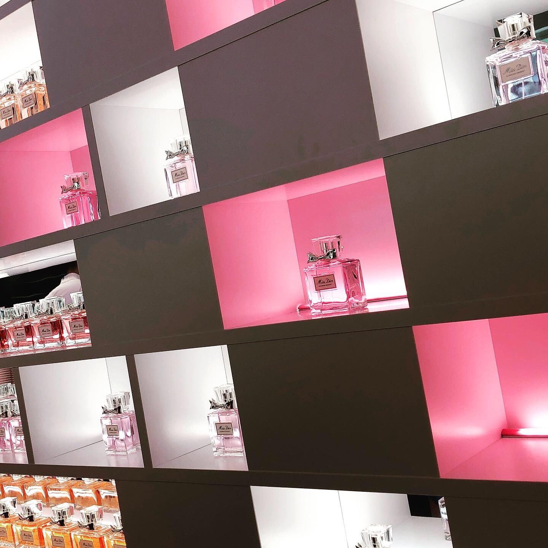【入場無料!Dior展覧会】限定ポーチGET!限定コスメの発売も♡_1_4