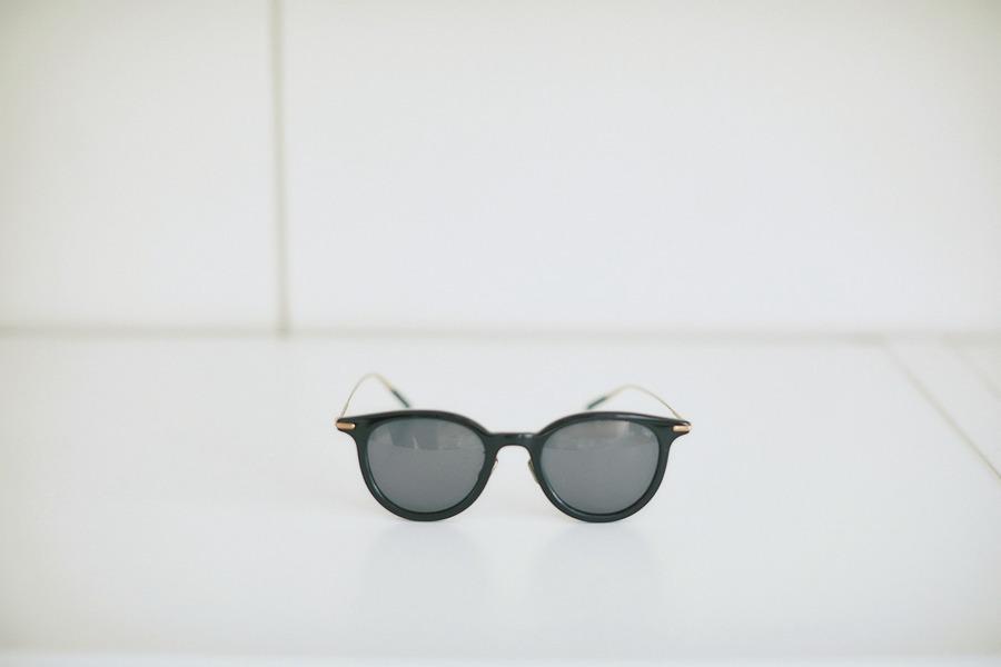 ファッション アイヴァン 7285のサングラス