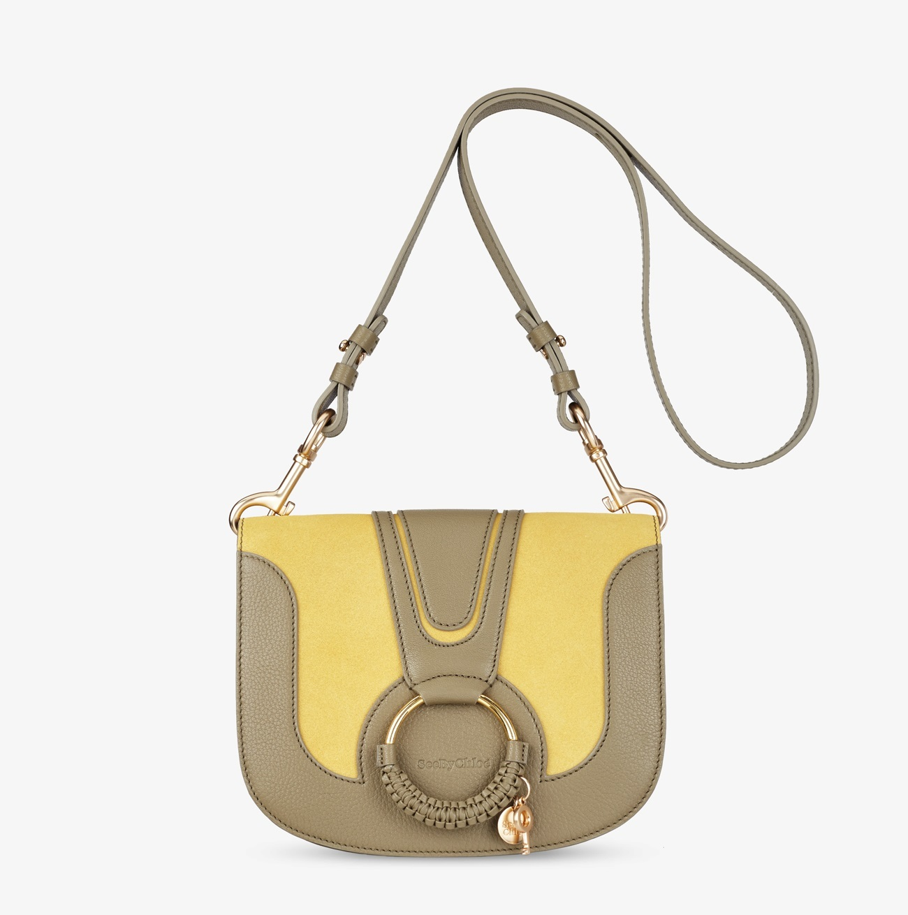 今年の誕生日プレゼントはコレ♡ シーバイクロエの大人可愛いバッグ「HANA」【20歳の記念】_1_2-2