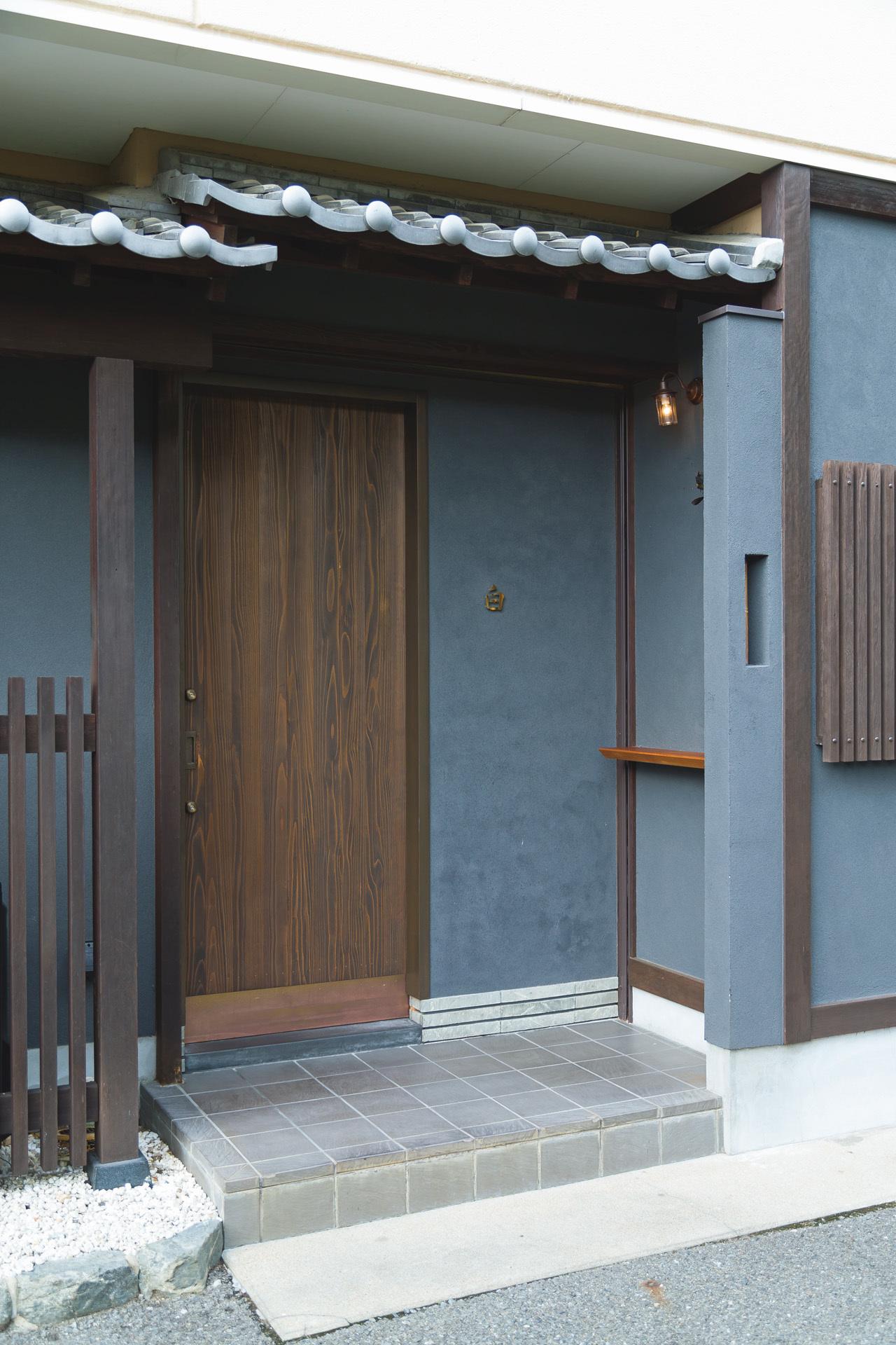 京都、NY、ロンドンで培った技と感性を奈良で開花 白 Tsukumo_1_4-2