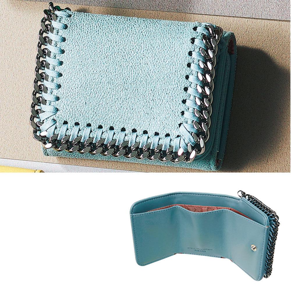 運気を上げるお財布が欲しい!ミニバッグに合わせて、財布も軽量化するならこれ!_1_1-5