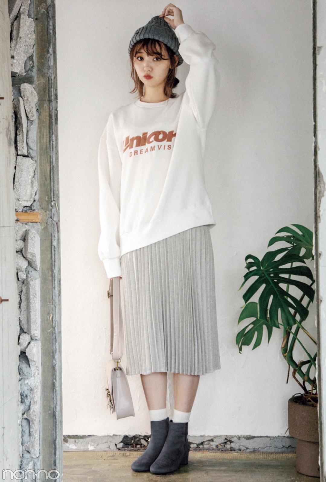 韓国ファッション、先取りするならコレ!【韓国トレンドこれくる2019】_1_3-2