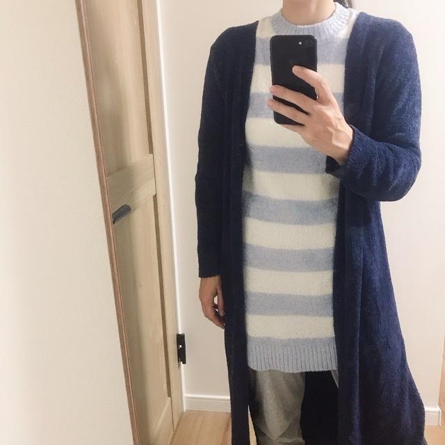 GUのパジャマが可愛い件。_1_2