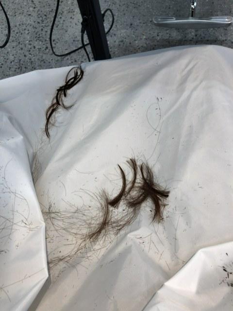 梅雨前に、髪、切りました。_1_3