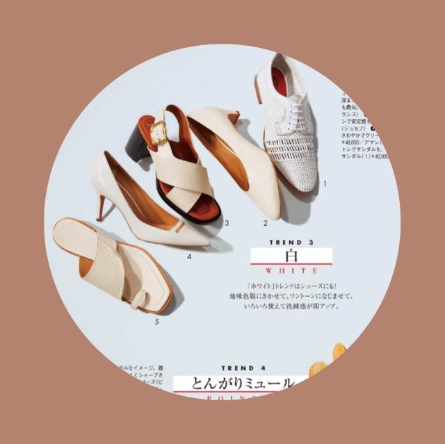 【2020春靴】Marisol的春靴news マストバイ図鑑から選ぶ春靴_1_4-1