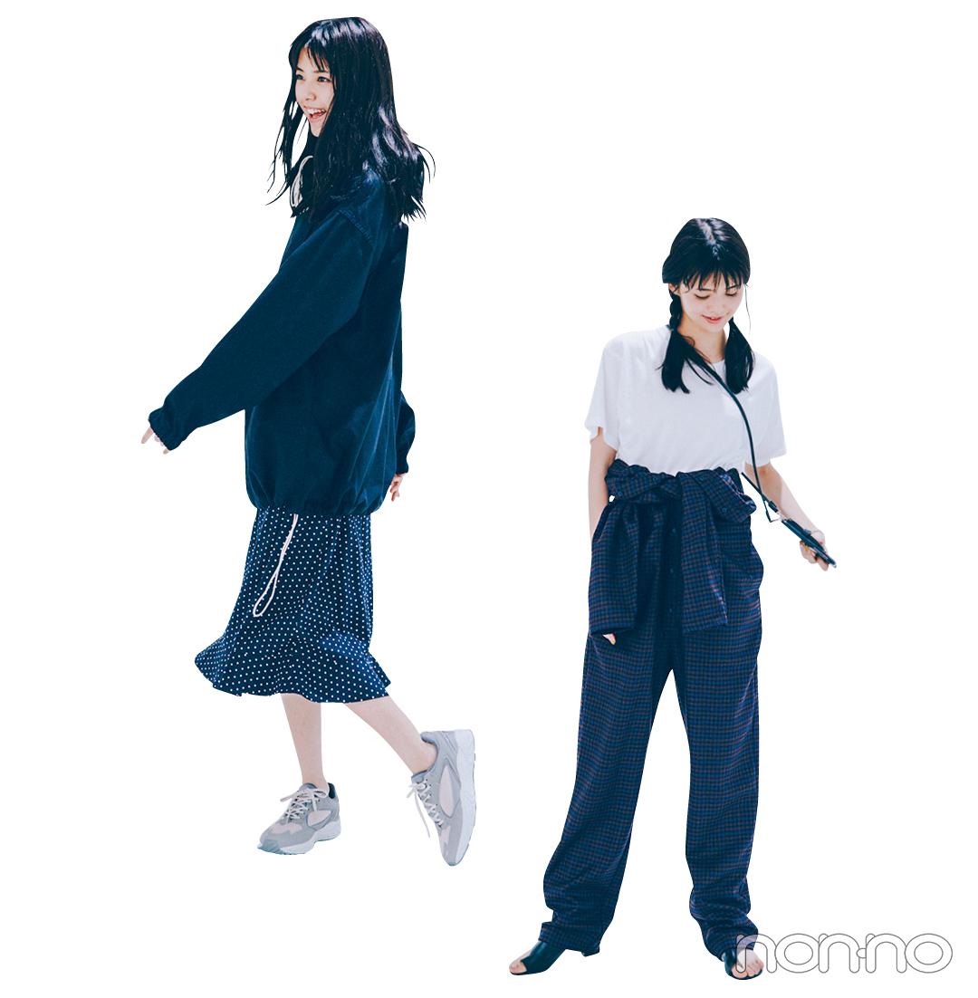 6つの「FREE」から考える、新しいファッションの正解って? 【ファッションはもっとフリーになる】_1_7