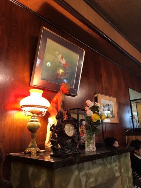 ひつまぶしが食べたくて名古屋へ!_1_3-2