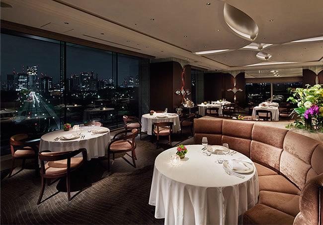パレスホテル東京の星付きシェフ 小林圭氏による特別賞味会開催_1_1