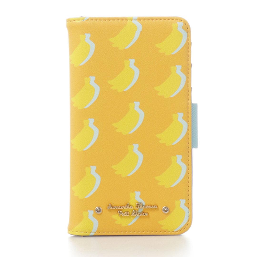 サマンサタバサプチチョイスの新作❤トロピカルで可愛いiPhoneケースをプレゼント!_1_2-4