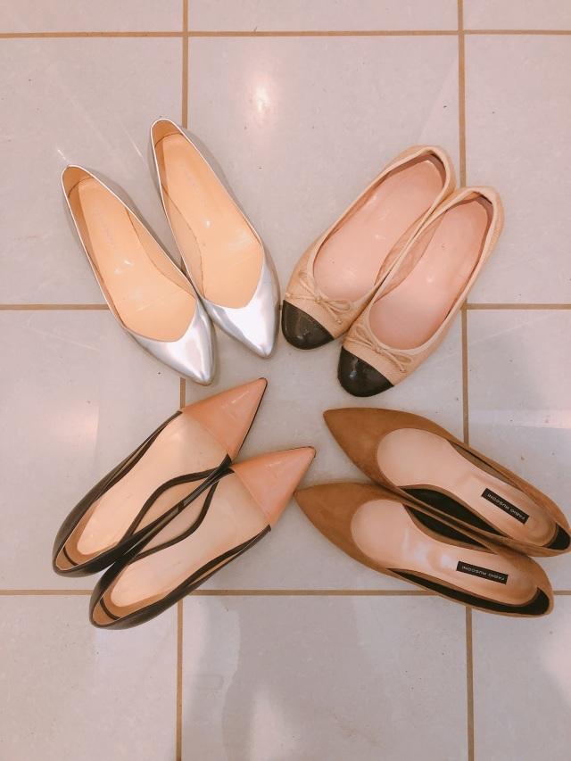 100%ときめく形ではないけれど、必要だとおもった靴_1_5