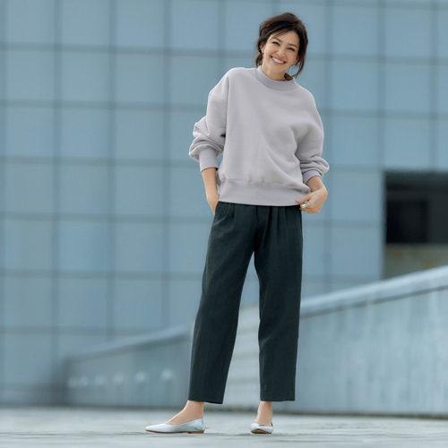 大人のための服が揃う新顔ブランド「LOEFF」に注目!_1_1