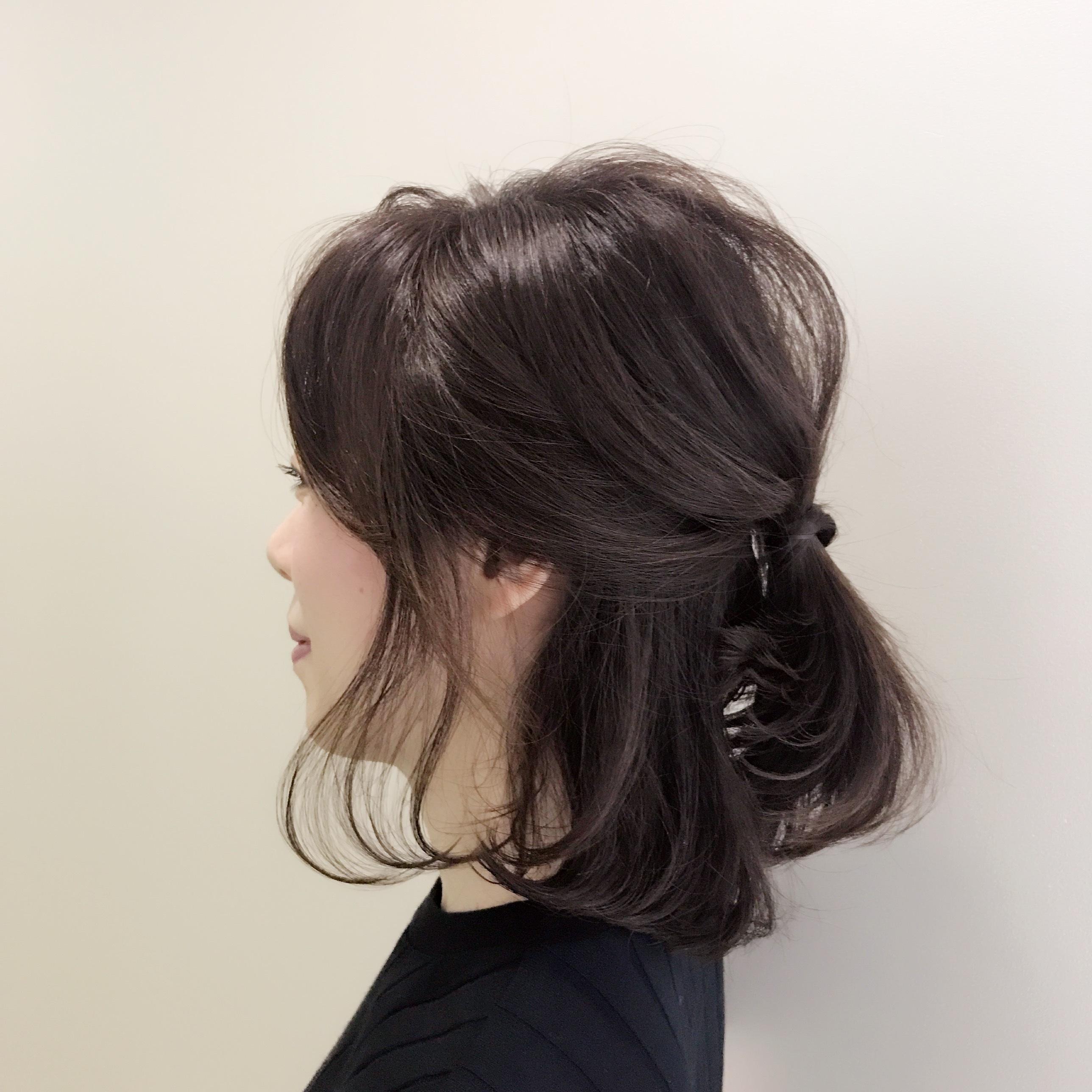 夏の暑さもヘアスタイルのチェンジで乗り切る!【マリソル美女組ブログPICK UP】_1_1-2