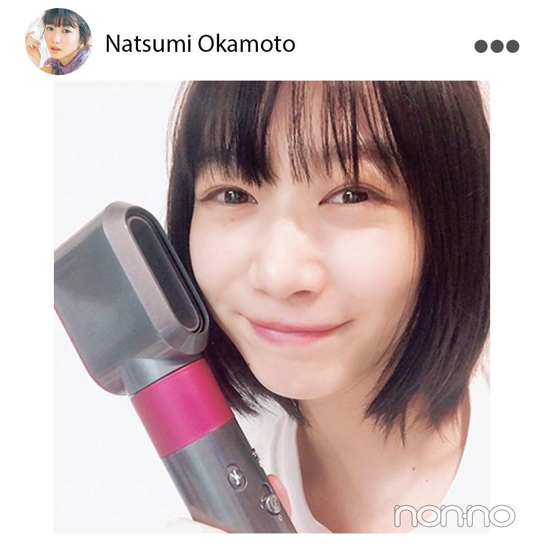 Photo Gallery|モデル愛用のデジモノ大公開♡_1_8