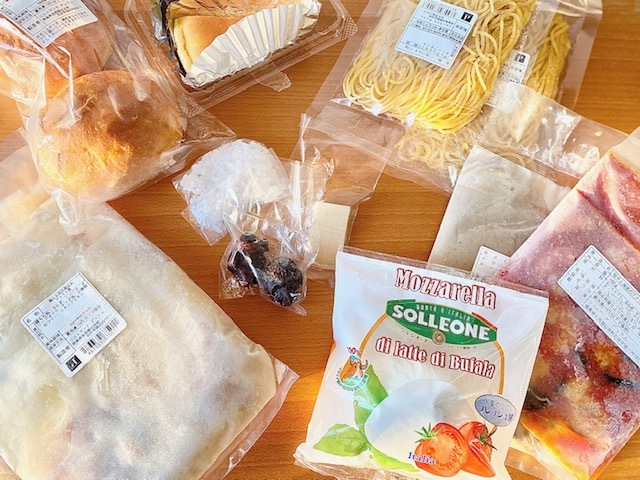 温めて盛るだけ♪ お店の本格イタリアンコース料理をおうちで食す_1_7