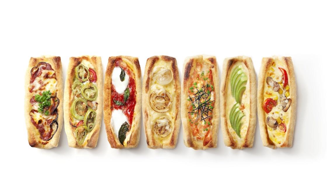 新発売のヘルシーピザは予想以上の美味しさで2度びっくり!_1_1