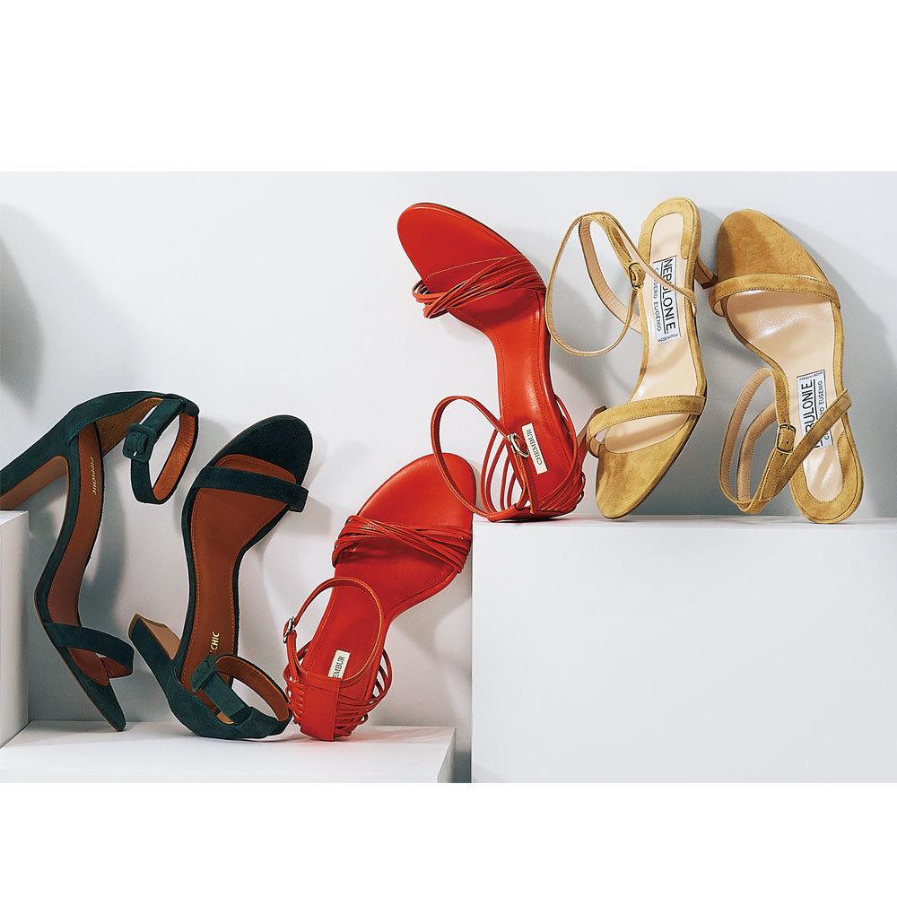 【靴編】アラフォーにおすすめのブランド14選2