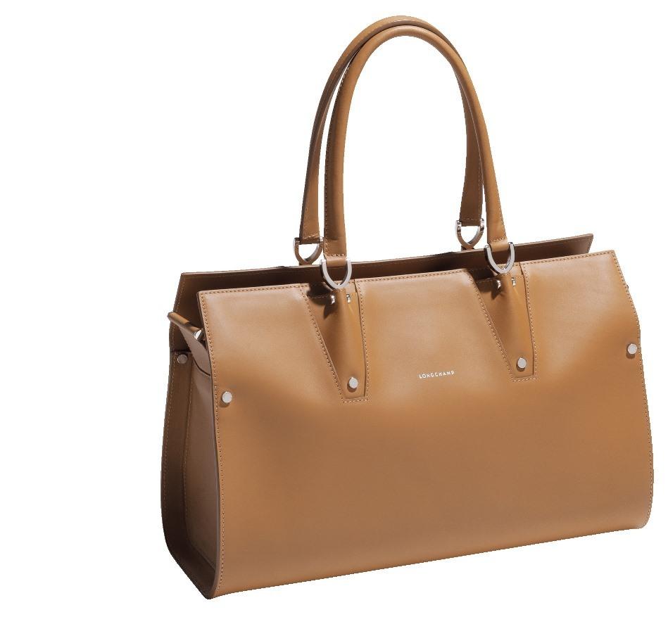 熟練した職人が仕上げた、ロンシャンを代表するバッグ_1_1