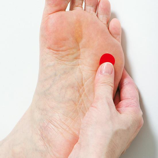 美肌だって足ツボで作る!乾燥、くすみ、シミ・シワに効くツボ【キレイになる活】_1_5-1