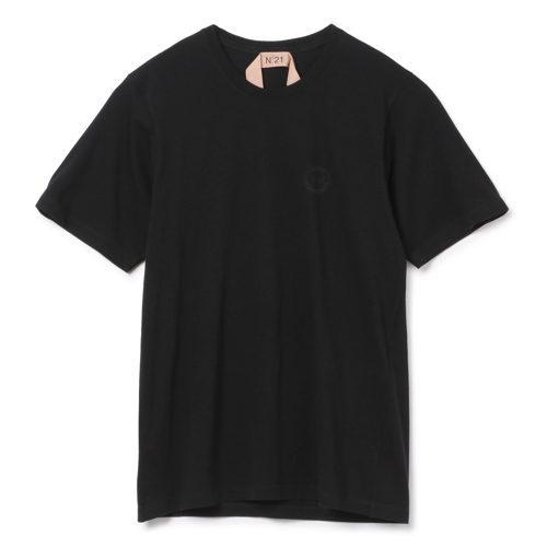 N°21 スタンプロゴTシャツ