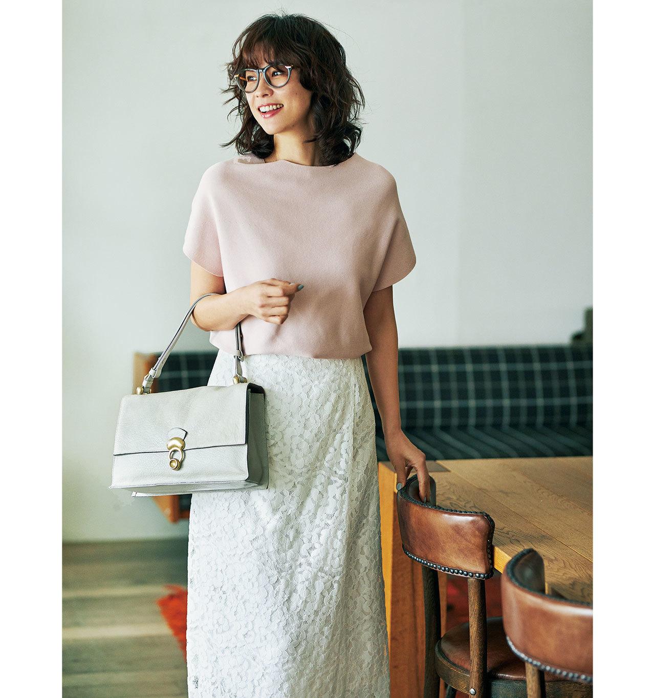 40代の「おしゃれになりたい」をかなえるファッションブランドは? 注目したいアイテムは? | アラフォーファッション_1_8