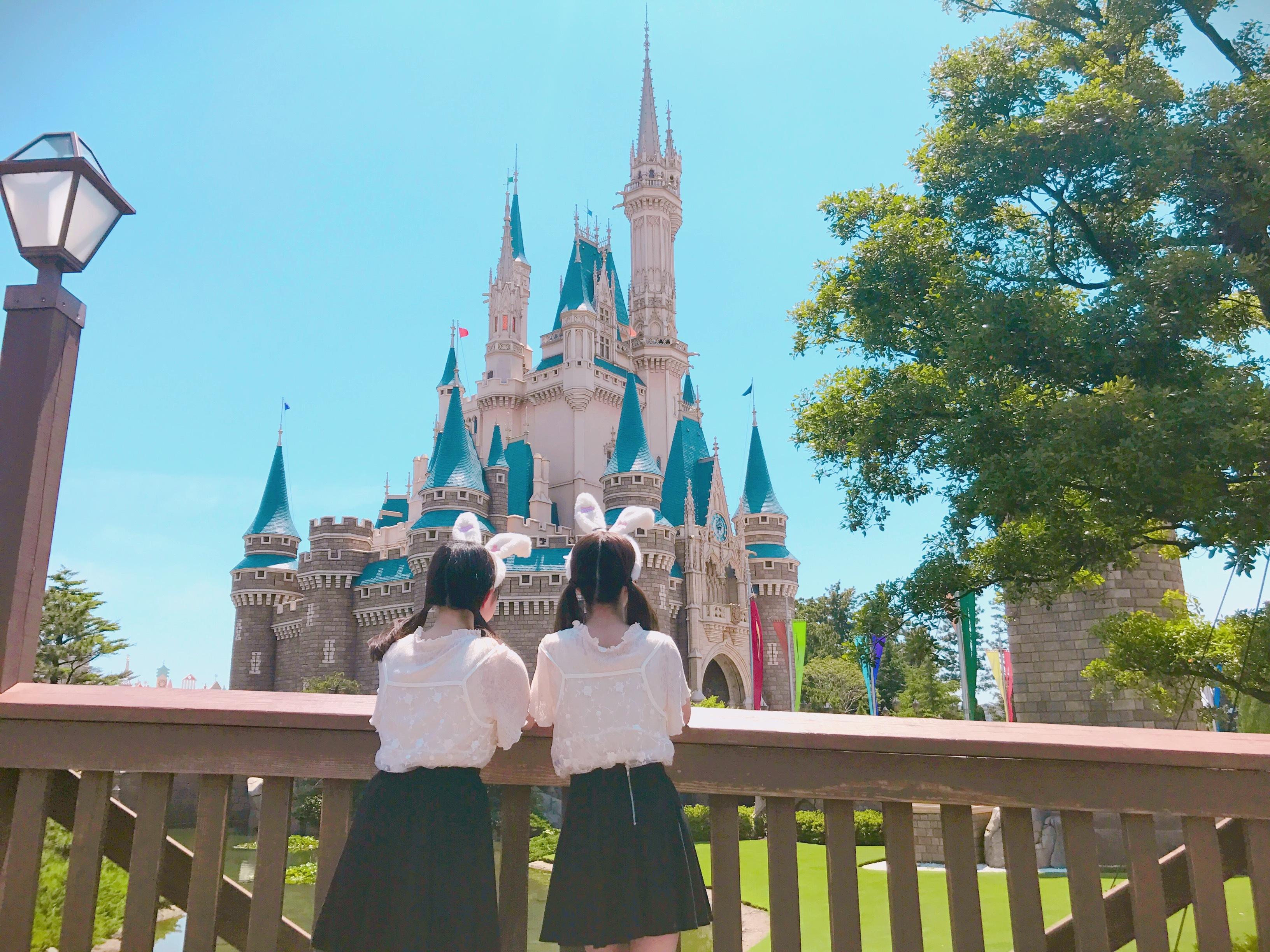 Vol.10♡【ディズニーイースター2017】東京ディズニーランドの写真スポットを紹介☆_1_5