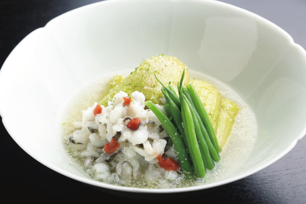 祇園仕込みの華のある料理を 月ごとの趣向で魅了 祇園 いわさ起_1_2-1