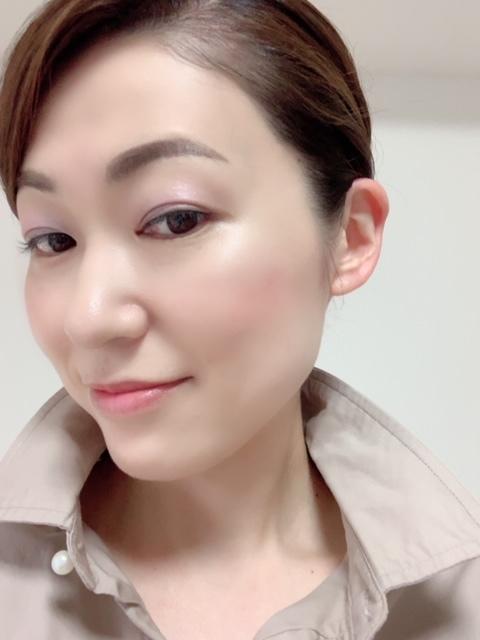 美容成分たっぷり!大人BBで毛穴レスな透明肌♡_1_4