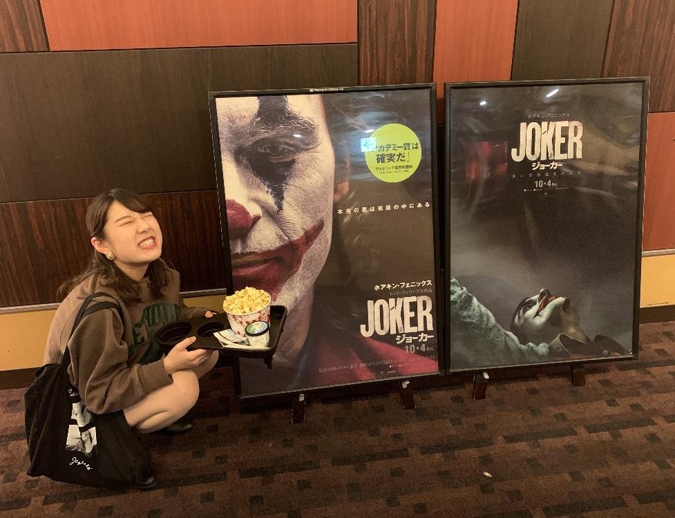 【映画】JOKERを観てきました!!_1_1