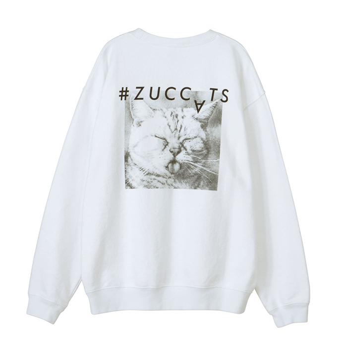 ファッション ZUCCATSのスウェット