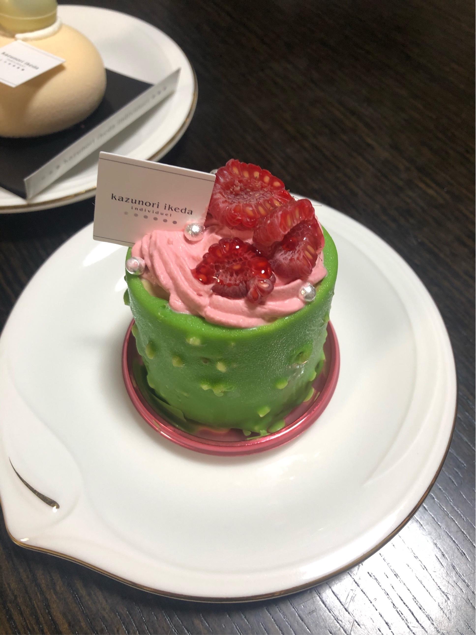 【仙台発】限定ケーキが美しすぎる、、!_1_1-2