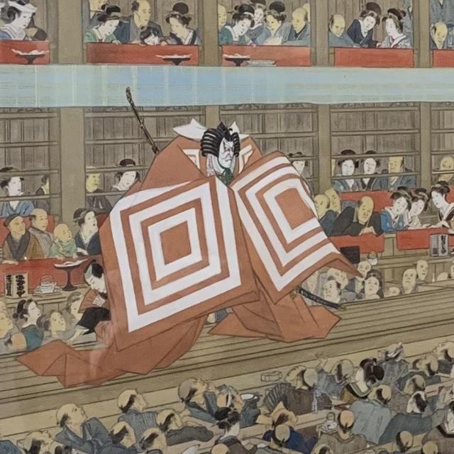 誕生日は恒例の八月花形歌舞伎へ_1_7