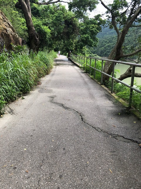 香港島最古の村へ_1_1-2