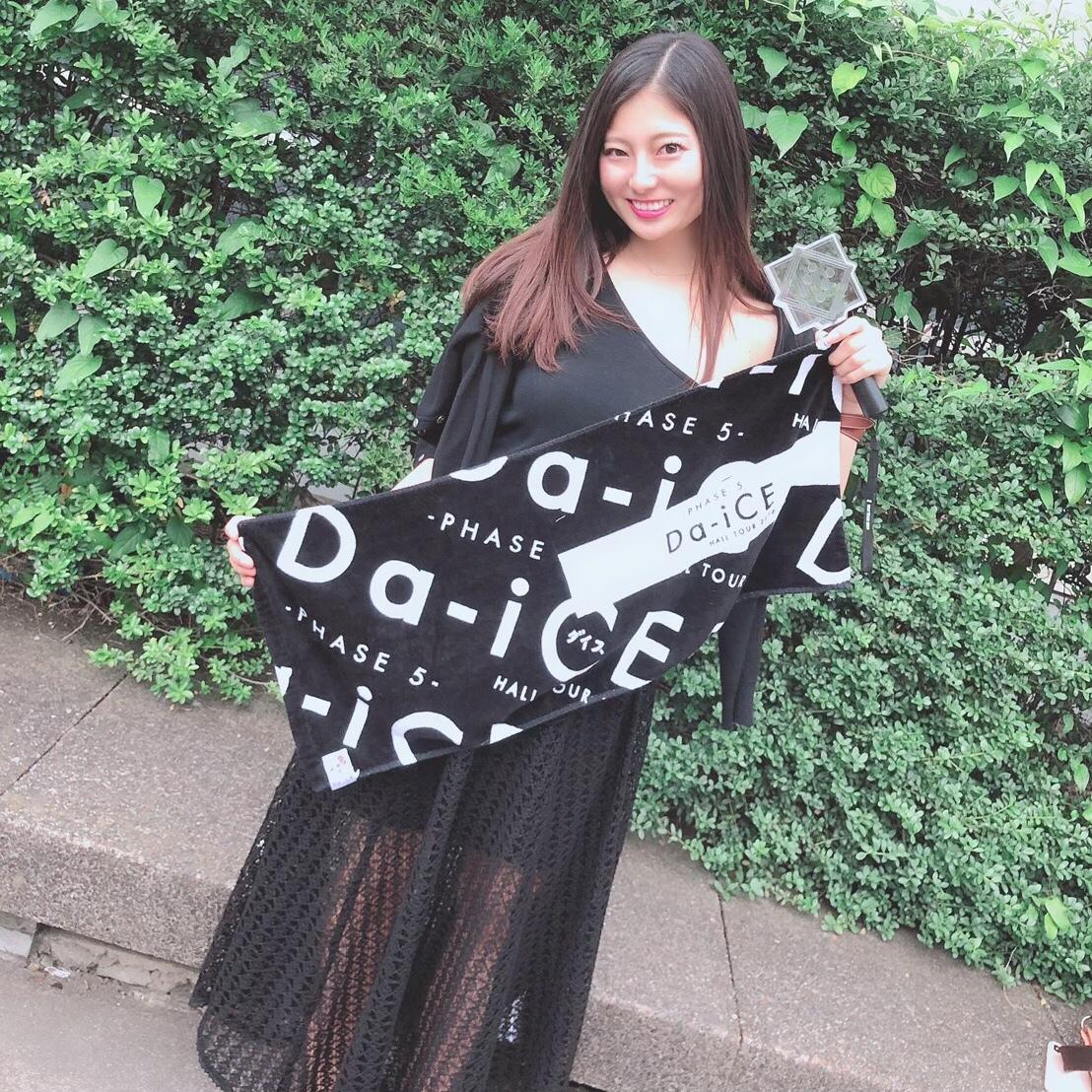 【福岡】【東京】Da-iCEのライブへ行ってきました♩_1_6-1
