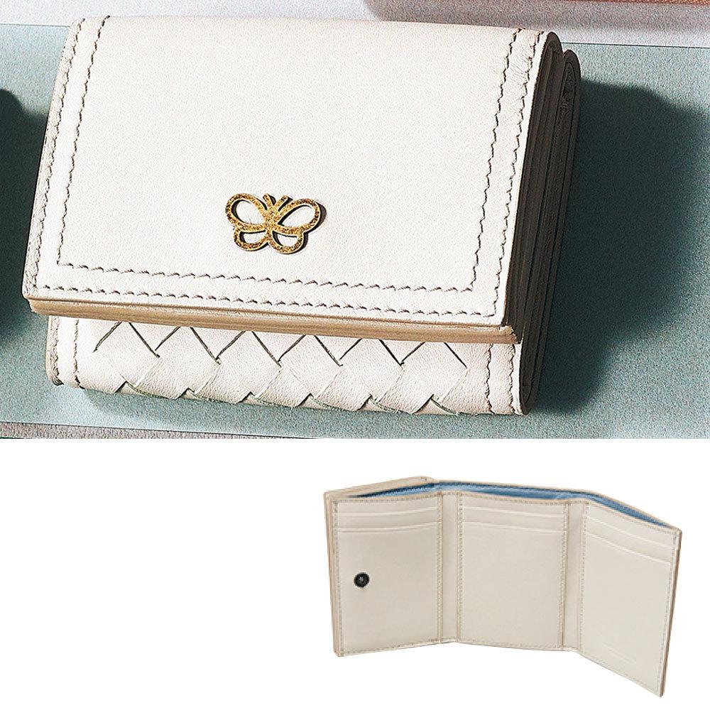 運気を上げるお財布が欲しい!ミニバッグに合わせて、財布も軽量化するならこれ!_1_1-2
